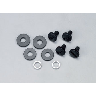 HELMET PEAK SPARE SCREW KIT